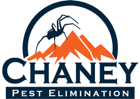 Chaney Pest Elimination Logo