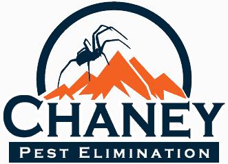 Chaney Pest Elimination Logo